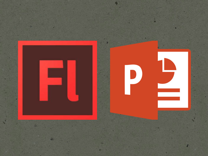 Prezentacje flash i powerpoint